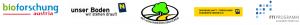 HUBI-Logoleiste