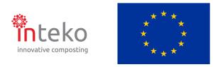 INTEKO & EU-Logo