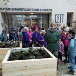 Schulkinder Workshop (c) ZERA